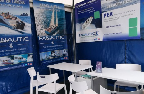 35TH PALMA INTERNATIONAL BOAT SHOW - sailing club nautic club sailboats renting